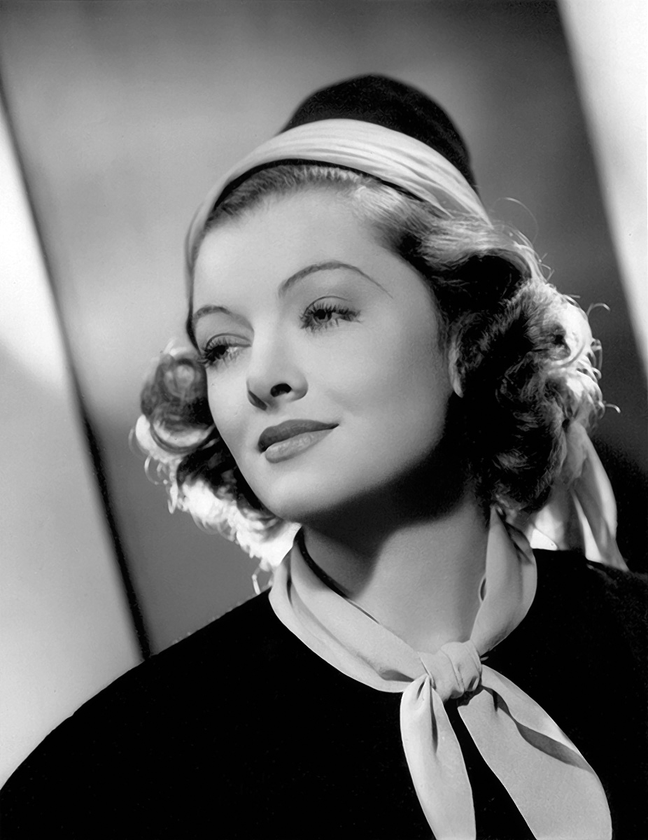 Myrna loy pictures and photos