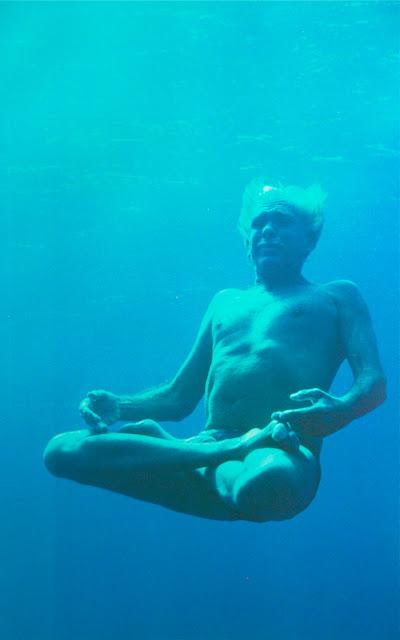 Mayol-meditation