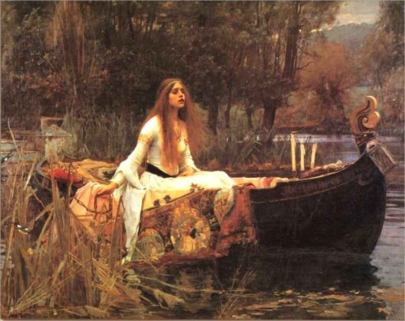 the lady of shalott 1888 john-william-waterhouse-2_thumb